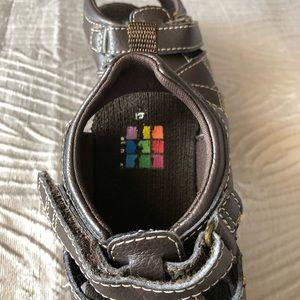 healthtex Shoes - Healthtex Toddler Boy Sandals Sz 6